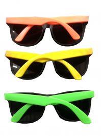 Assorted Colour Sunglasses