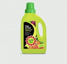 Baby Bio Pour & Feed - 1L