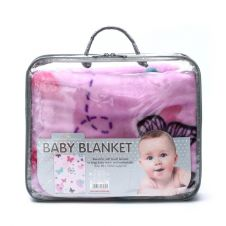 Baby Blankets - Assorted