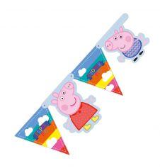 Banner Peppa Pig (Card)
