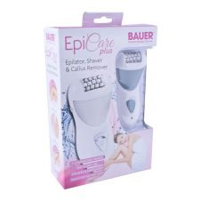 Bauer 3 in 1 Epicare Plus - Rechargeable