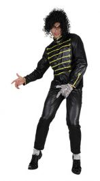 Billy Black Costume