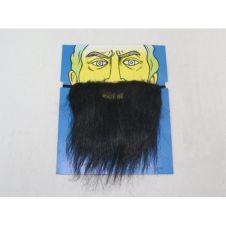 Black Long Beard (Pack of 12)