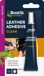 Bostik Leather Adhesive - Blister Tube - 20ml