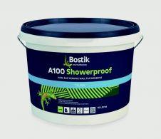 Bostik Showerproof Tile Adhesive - 15L