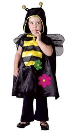 Busy Bee Toddler Costume