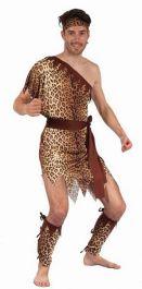 Caveman Adult Costume