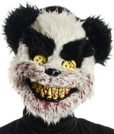 Charles Teddy Bear Mask