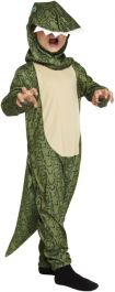 Children Dinosaur Dress Up Costume