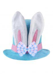 Children Easter Bunny Ears Hat