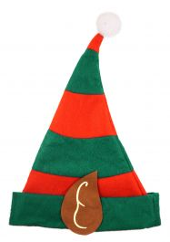 Children ELF Hat With Ears