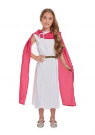Children Greek Goddess Costume