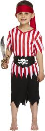 Children Pirate Costume