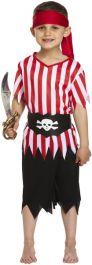 Children Pirate Costume