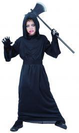 Children Reaper Costume