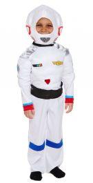 Child Space Boy Costume