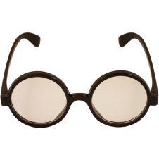 Children Wizard Glasses Clear Lens