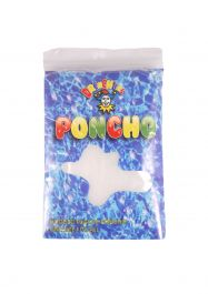 Clear Poncho