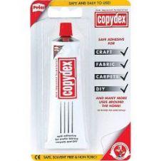 Copydex Adhesive - 50ml Tube