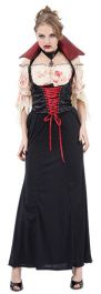 Countess Blood thirst Adult Costume