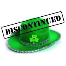 St. Patrick Cowboy Hat