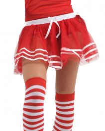 Crazy Chick Adult Cheers Skirt