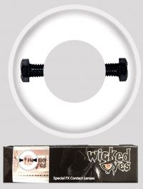 Wicked Eyes Daily Fashion Lenses Bolt