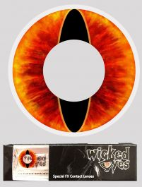 Wicked Eyes Daily Fashion Lenses Souron