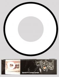 Wicked Eyes Daily Zombie Fashion Lenses