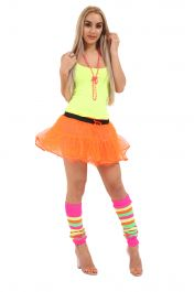 Dance Wear Tutu Set 3
