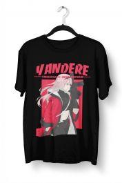Darling / Yandere   Black Tee