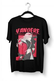 Darling / Yandere - Black Tee