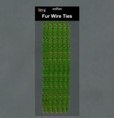 Davies Products Fir Wire Ties - Pack 10
