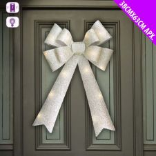 Davies Products LED Door Bow - 38 x 63 Champagne