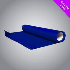 Davies Products Organza 0.4 x 9m - Royal Blue