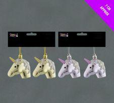 Davies Products Unicorns - Pack 2