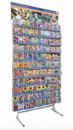 De Ree UK Large Seed Flower Packs - Assorted