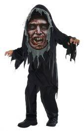Dead Walker Mad Creeper Child Costume
