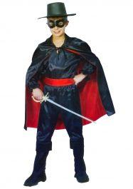 Deluxe Bandit Childrens Costume