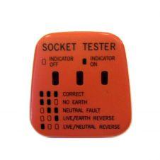 Dencon Socket Tester Bubble Pack