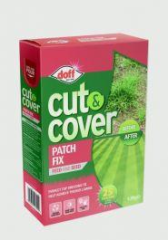 Doff Cut & Cover Patch Fix - 1.2Kg