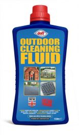 Doff Outdoor Cleaning Fluid - 1L
