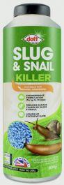 Doff Slug & Snail Killer - 800g