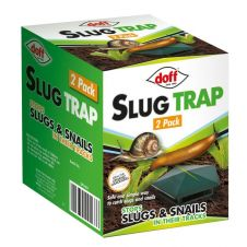 Doff Slug Trap - Pack 2