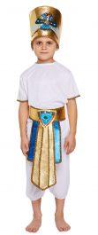 Dress Up Child Egyptian Boy
