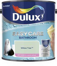 Dulux Easycare Bathroom Soft Sheen 2.5L - Willow Tree