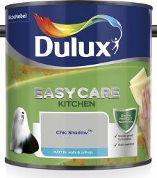 Dulux Easycare Kitchen Matt 2.5L - Chic Shadow