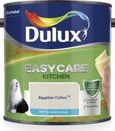 Dulux Easycare Kitchen Matt 2.5L - Egyptian Cotton