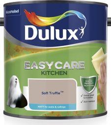 Dulux Easycare Kitchen Matt 2.5L - Soft Truffle