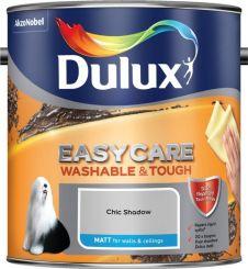 Dulux Easycare Matt 2.5L - Chic Shadow